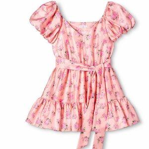 LoveShackFancy x Target Cecile Dress